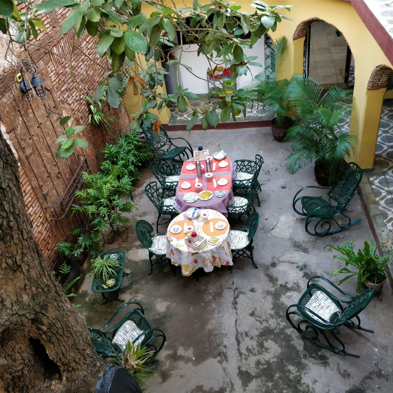 Hostal La Salernitana